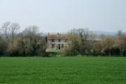Round Chimneys Farmhouse
