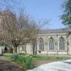 St Peter, Claybrooke Parva, Leics