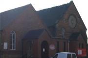 North Street Methodist Church