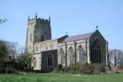 St Peter, Claybrooke Parva