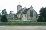 St. Peter's Church, Farmington