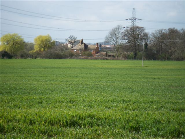 Lowfield Farm