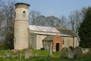 All Saints Church, Mettingham