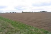 Arable land, Pockthorpe
