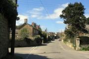 Bradpole village