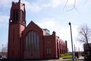 St Thomas, Eccleston