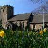 Thurcaston: All Saints Church