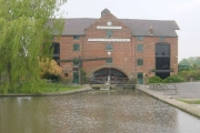 The Clock Warehouse, Shardlow