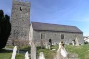 Caio parish church
