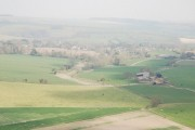 Chapel Farm and Upton Farm
