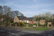 Ormesby Methodist Church