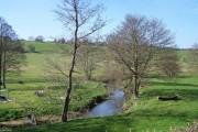 River Worfe Near Rindleford