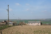 Molland: towards East Barton