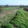 Mixed farming near Ticknall
