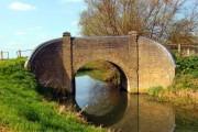 Bridge over Soham Lode