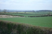 farmland south of Kelby