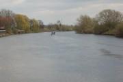 River Trent.