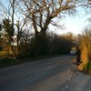 Crow Lane Junction with B6014