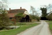 Part of Dagnets Farm