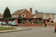 'The Rose & Crown' public house