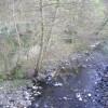 Afon Lwyd, near Abersychan
