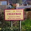 Sign: Crugybar