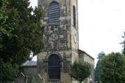 Marchwiel Parish Church
