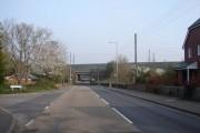 Bridges at Sellindge