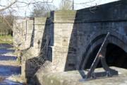 Medieval Bridge of Dee