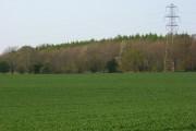 Farmland, Hatherden
