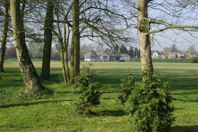 Lutterworth Cricket Ground