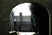 Marsden Hall Nelson