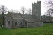 Church of St Martin Martinstown