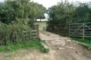 Bridge over the River Lox