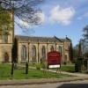 St Anne in the Grove Church, Church Lane, Southowram