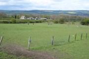 Burton Beck Farm, Spennymoor