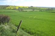 Farmland near Middlestone