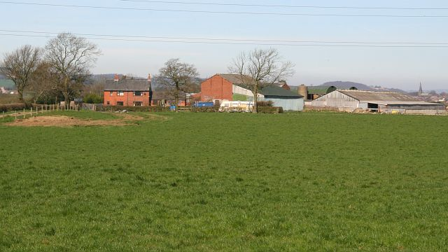 Averill Farm