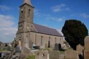 Parish church of St Nicholas, Ardglass