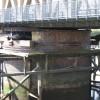Hawarden Bridge Central Support