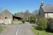 Chilfrome Village Centre Crossroads (2)