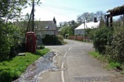 Chilfrome Village Centre Crossroads