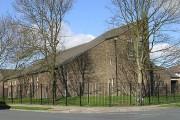 St Saviour's Church - Ings Way