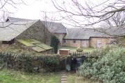Egstow Hall