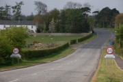 The Island Road, Ballycarry