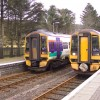 Strathcarron - the end of the line - temporarily
