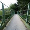 Burstwick Drain Footbridge