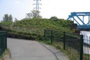 Old Queensferry Bridge Abutment