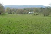 Farmland at Blaich