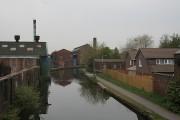 Titford Canal at Langley
